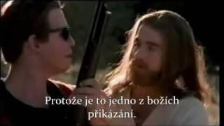 Terminátor Parodie - CZ Titulky
