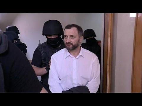 Μολδαβία: Στη φυλακή ο πρώην πρωθυπουργός Βλαντ Φίλατ