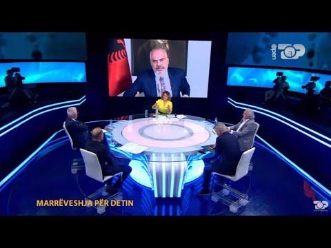 Open – Çështja e detit/Rama: 'Mos bini në grepin Saliut, Ilirit dhe Lulit',debate të forta në studio