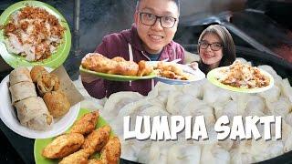 Video Lumpia & Ci Chong Fan Luar Biasa  Enaknya !! Cemil Cantik MP3, 3GP, MP4, WEBM, AVI, FLV Mei 2017