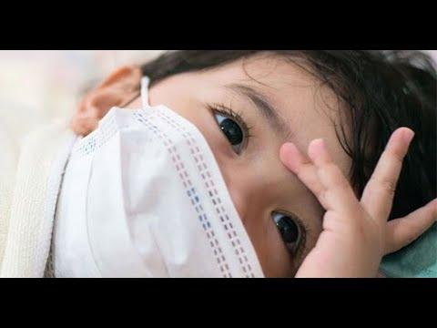 3 أعراض غير مألوفة تؤكد إصابة طفلك بـ فيروس كورونا