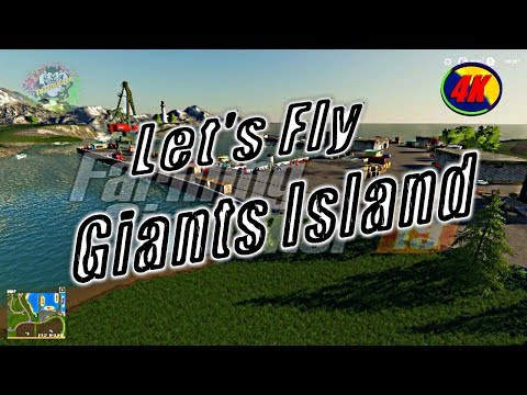 Giants Island 09 v0.0.1 BETA