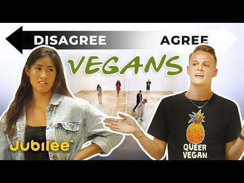 Do All Vegans Think The Same? | Spectrum