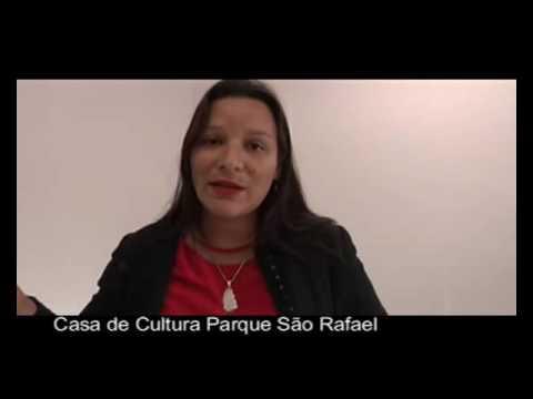 CASA DE CULTURA  PARQUE SÃO RAFAEL - UM DIREITO DE TODOS -1