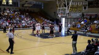 BOYS BASKETBALL- SSN National Player of the Week