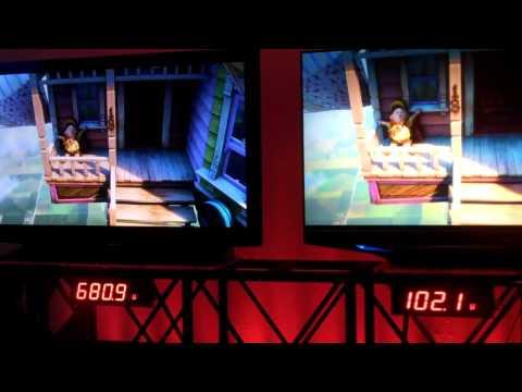 HDTV Power Consumption: LaserVue vs. Plasma