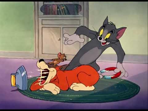 Tom và Jerry - Ghế xít đu cũ Tom (Old Rockin' Chair Tom, Viet sub) - Thời lượng: 7:39.