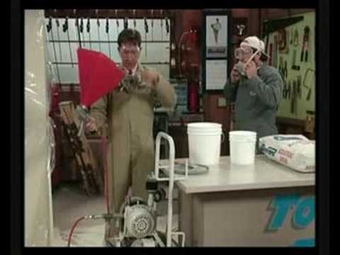 Home Improvement, Season 3 Episode 17