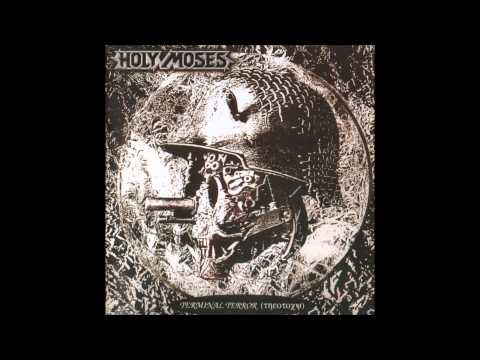 Holy Moses - Creation of Violation lyrics