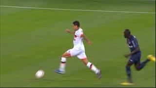 Paris Saint-Germain - FC Lorient (2 - 2) - Le résumé - YouTube