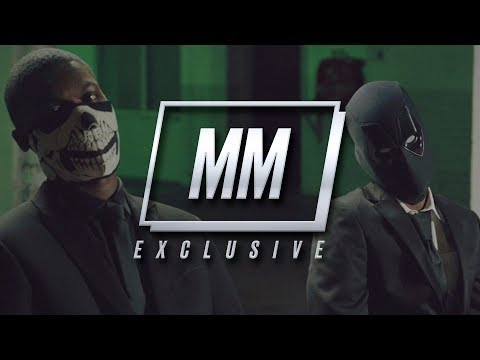 Trapx10 ft V9 – John Wick (Music Video)  | @MixtapeMadness