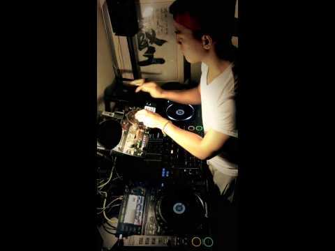 Việt Nam cũng có những tài năng DJ thực sự vậy - Tự hào !!