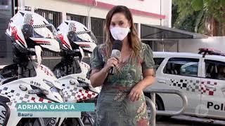 Técnico de enfermagem é preso por importunação sexual em Bauru