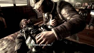 Video Call Of Duty: All Protagonist Character Deaths (COD4 - BO2) [HD] MP3, 3GP, MP4, WEBM, AVI, FLV Desember 2018