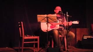 Video Dalibor Pšenička - celý koncert na Písničkáři sobě 18.9.2013