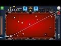 طريقة تهكير لعبة 8ballpool (بدون روت)+ رابط التحميل