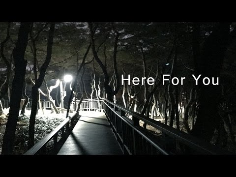 Here For You, by Flute