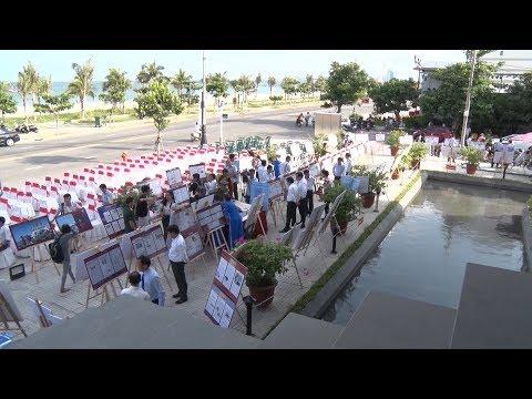 Đà Nẵng tổ chức triển lãm