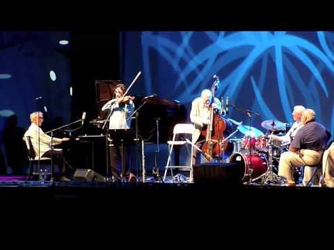 Dave Brubeck Quartet with Simon Shaheen