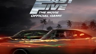 Nonton Fast Five The Movie / Fast & Furious 5 - Official game trailer for Xperia Play Film Subtitle Indonesia Streaming Movie Download