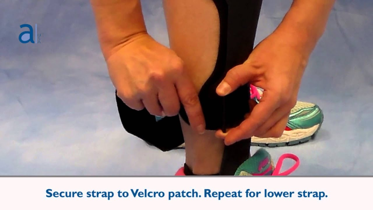 2.0 & 2½ D-Ring Strap Instruction Video