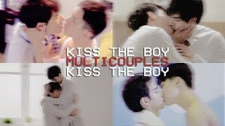 Download Video MULTI BL || Kiss the Boy MP3 3GP MP4