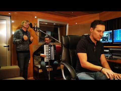Rane - Dino Merlin / Cover / Bubi, Mire & Pedja