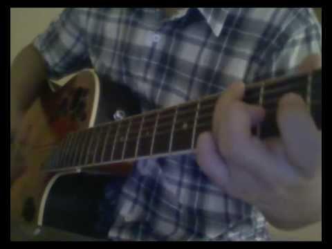 Please Forgive Me - Bryan Adams - guitar instrumental cover