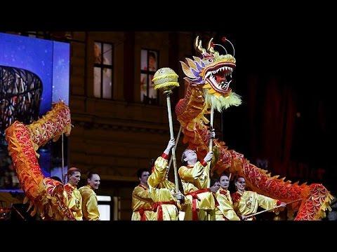 Πορτογαλία: Εορτασμός της κινεζικής πρωτοχρονιάς