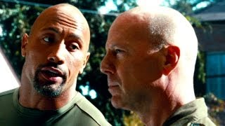 GI JOE 2 Retaliation Trailer 2