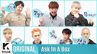 Download Video ASK IN A BOX: BTOB(비투비) _ MOVIE MP3 3GP MP4