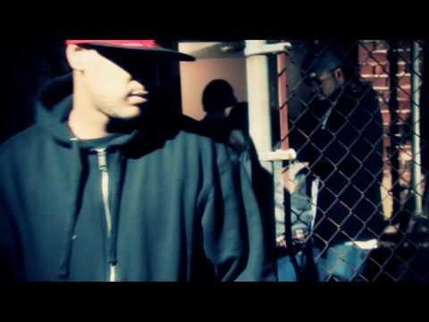 Nu JerZey Devil - Lookin Over My Shoulder Part 2 - Official Video (видео)