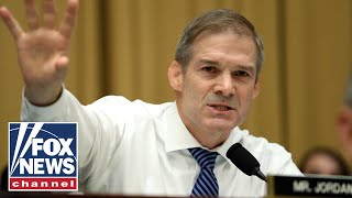Rep. Jim Jordan blasts Mueller for dodging questions