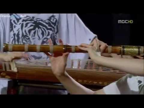 Heartstrings OST - Habanera [The Stupid & Windflower]
