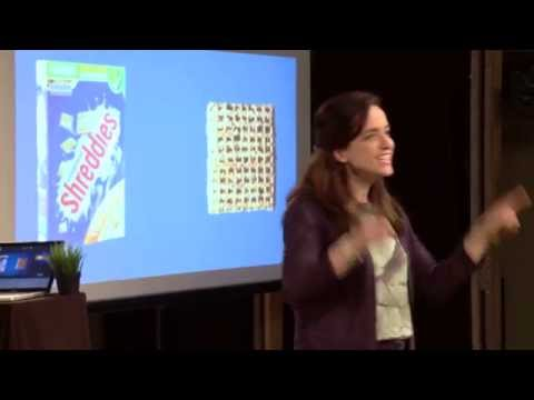 eTalks - The Secrets of Food Marketing (видео)