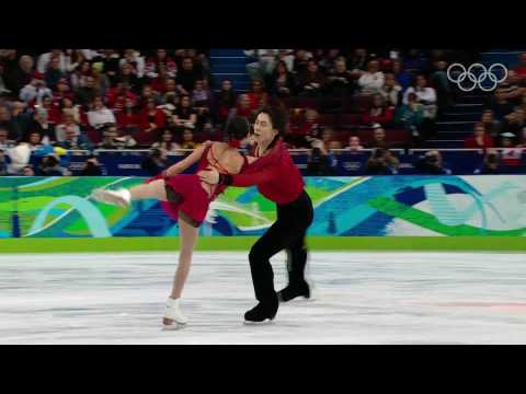 Pairs Figure Skating Gold - It's a silver medal for Pang and Tong, after a particularly eye-catching performance in the pairs figure skating at the Vancouver 2010 Winter Olympic Games. ...