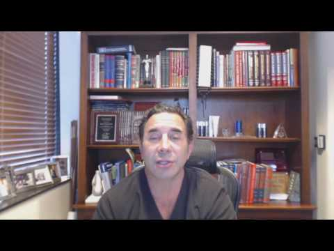 Long Term Effects of Dermal Fillers? | Dr. Paul Nassif