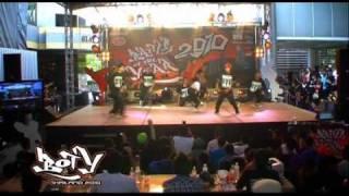 รายการ BOTY Thailand (เทป4 ตอน2)