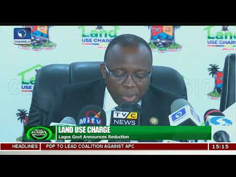 Collapse: LASG To Carry Out Audit On Existing Buildings  News Across Nigeria 