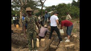 En Enero del 2017 comenzamos con el desafío de poder construir una escuela para las familias de la aldea de N´Tcholba, y hoy...