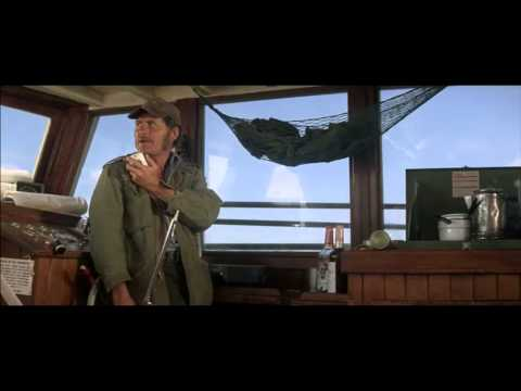 Epic Movie Scenes - Jaws -