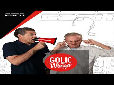 Golic and Wingo 9/14/2018 -  Hour 1: Bengals Are For Real