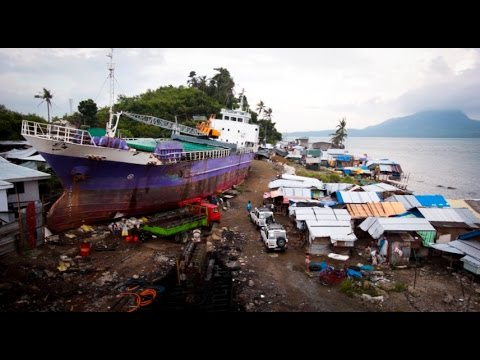 Philippines: One Year After Typhoon Haiyan