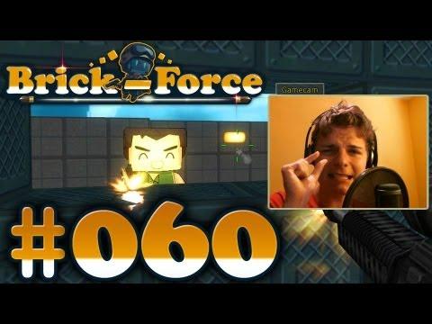 Let's Play Brick Force #060 - Heiltränke sind für Noobs? TROLOLO!