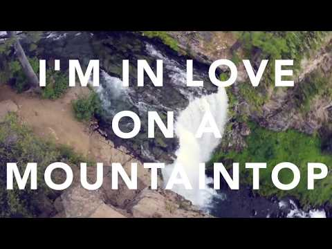 Nick Heyward - Mountaintop (official lyrics video) (видео)