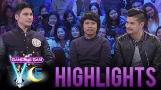 Video GGV: Piolo, Empoy at JC play Guilty or Not Guilty challenge MP3, 3GP, MP4, WEBM, AVI, FLV Agustus 2018