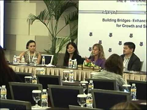 Public Policy for Women's Inclusion on the Internet