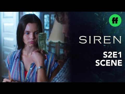 Siren Season 2, Episode 1 | Ryn Gets a Job | Freeform
