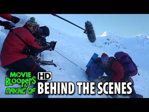 everest (2015) behind the scenes