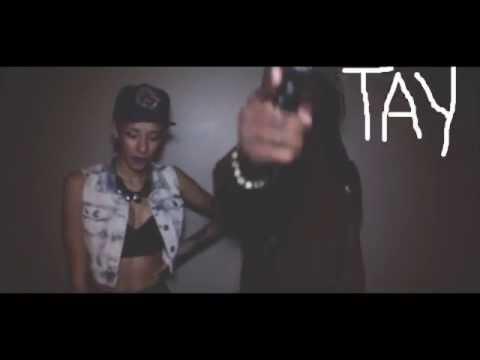 JoJizzle x Tay600 - Ima Brag - Shot By: @chosen1films